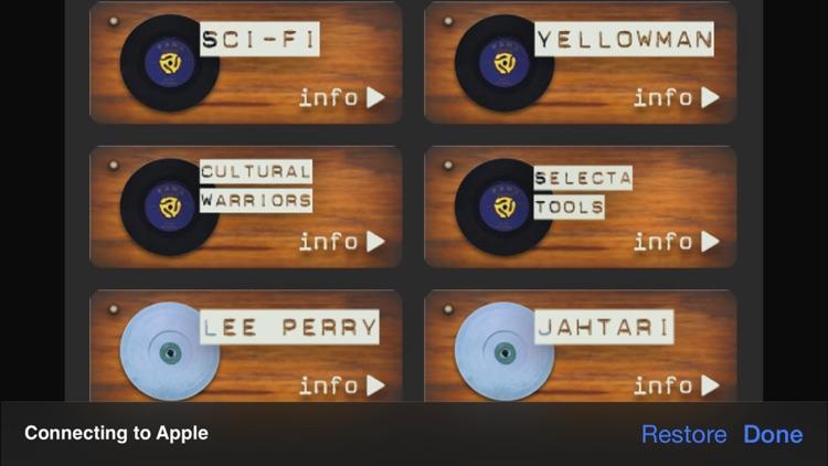 Dub Siren DX -DJ Mixer Synth + Reggae Dub Radio screenshot-4