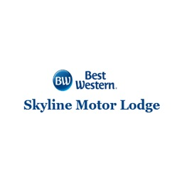 BEST WESTERN SKYLINE MOTOR LODGE