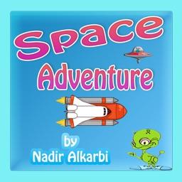 Space Adventure Fun