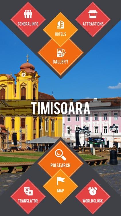 Timisoara Travel Guide