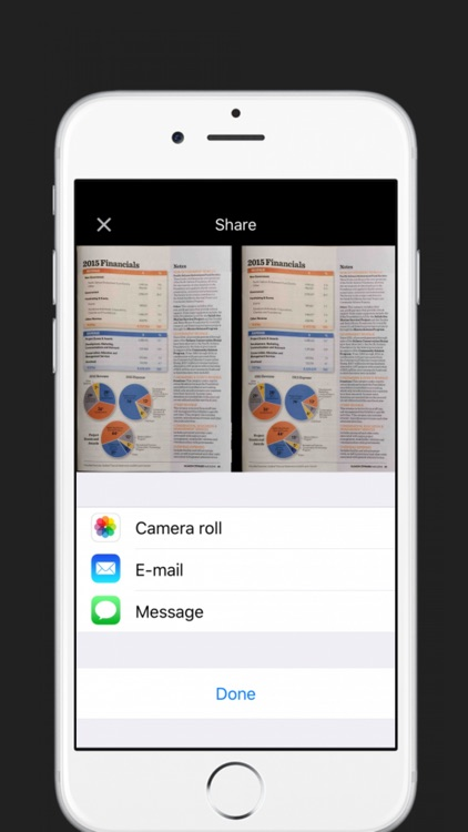 Easy Scanner - Scan Multiple Pages to PDF FREE