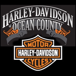 Harley- Davidson® of Ocean Co.