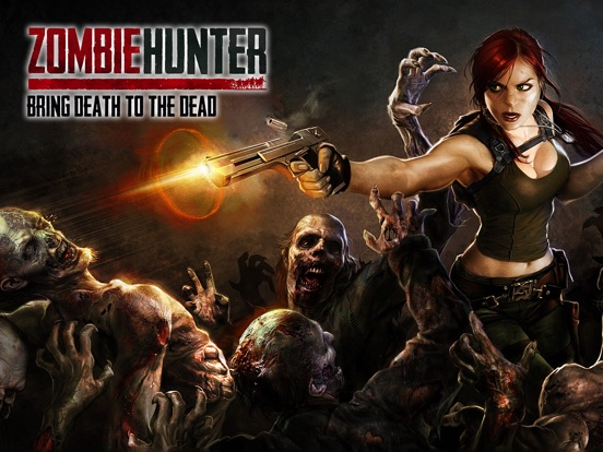 Zombie Hunter: Dead Apocalypse Screenshots