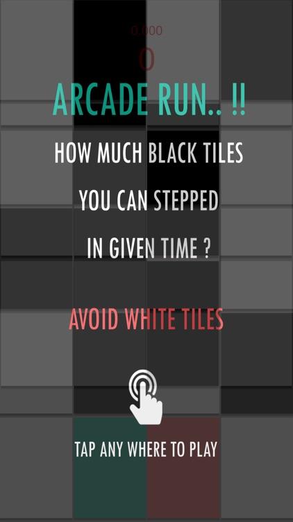 Black Tiles -