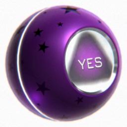 Magic Ball: Fortune Teller 3D