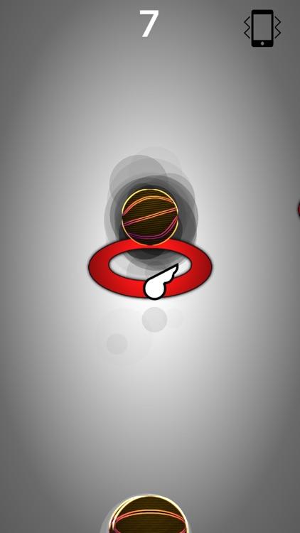 Flappy Hoop screenshot-4