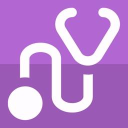 Symptoms Tracker App