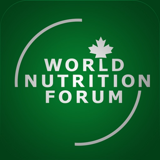 World Nutrition Forum 2016