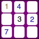 81 Squares Free 數獨 스도쿠 81乗 Судоку سودوكو 15000 puzzles icon