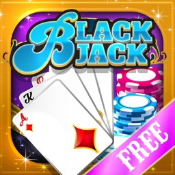 High Stakes BlackJack! Million Dollar Jackpot Practice Trainer