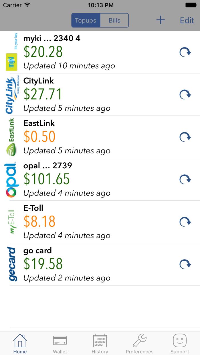 Pay24 Screenshot