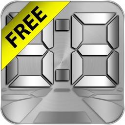 Stopwatch XL FREE