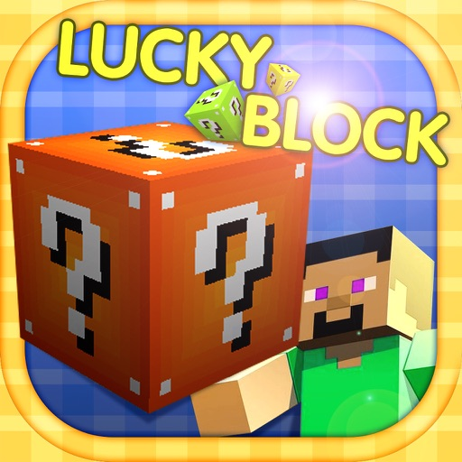 Lucky Block Mods Pro - Modded Guide : Minecraft PC - App