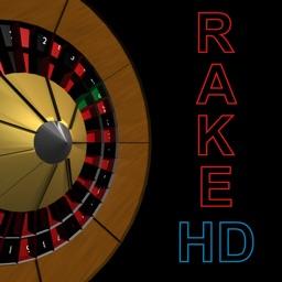 Roulette Rake HD