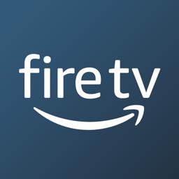 Ícone do app Amazon controle remoto Fire TV