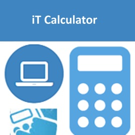 Bandwidth RAID Calculator on the App Store - iTunes - Apple
