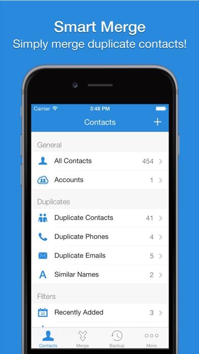 Smart Merge . app image