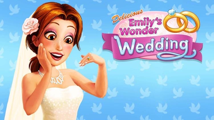 Delicious - Wonder Wedding