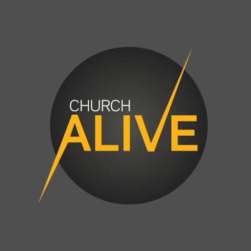 Church Alive NJ