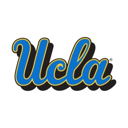 UCLA Bruins Stickers