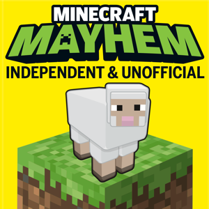 Minecraft Mayhem: independent & unofficial Magazines & Newspapers app