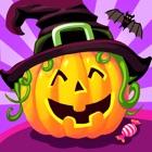 Jogos de Halloween para crianças icon