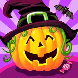 Halloween Games for Toddlers