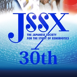 30th JSSX Annual Meeting in Tokyo The Japanese Society for the Study of Xenobiotics