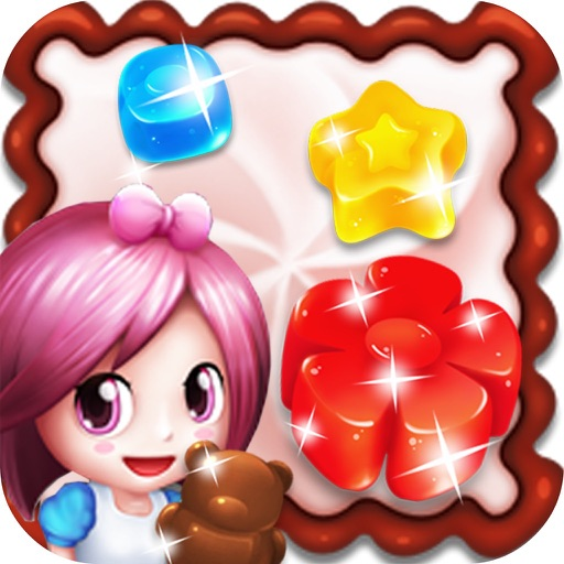 Sugar Jelly Paradise