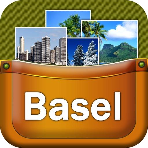 Basel Offline Map Travel Guide