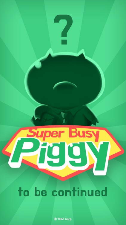 Super busy piggy screenshot-3
