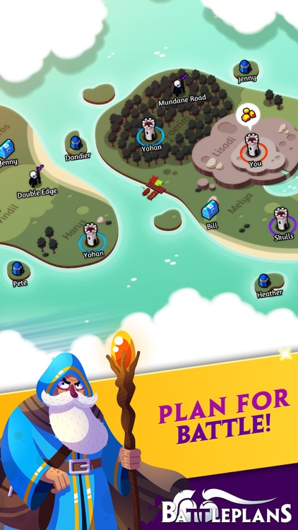 Battleplans - #1 Battle Strategy & Defense Game
