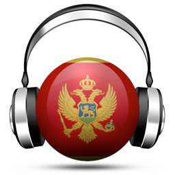 Montenegro Radio Live Player (Montenegrin)
