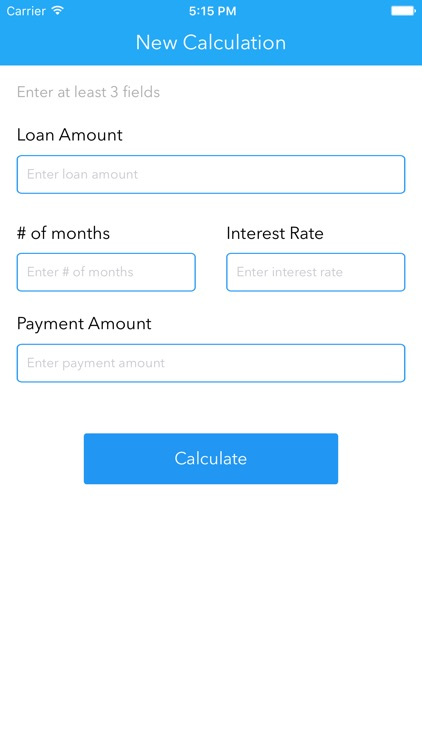 Loan Calculator Plus - Create Amortization Table
