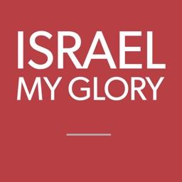 Israel My Glory Magazine