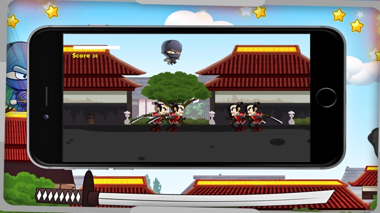Ninja Adventure Game 1 screenshot-3
