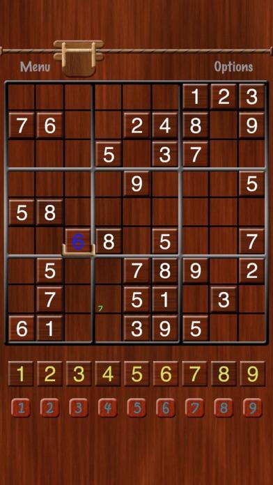 Unlimited Sudoku ∞ screenshot 5