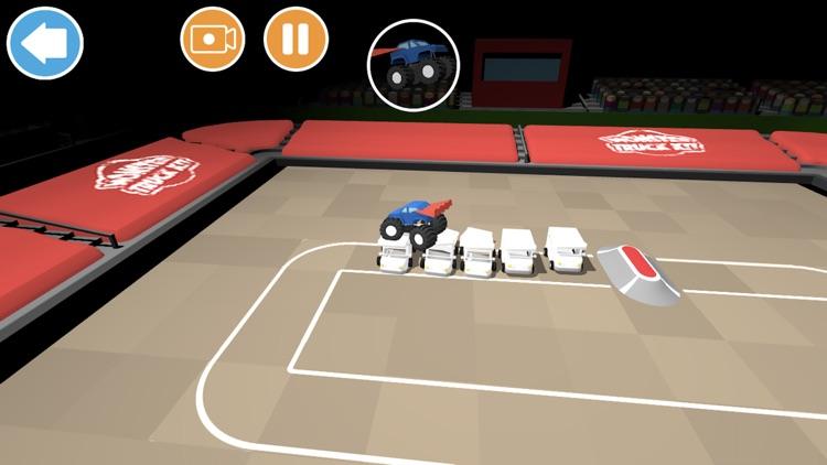 Monster Truck Kit screenshot-8