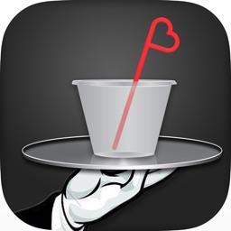 Drink Order iPad