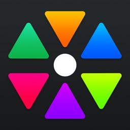 Skillball - Escape the Color Maze