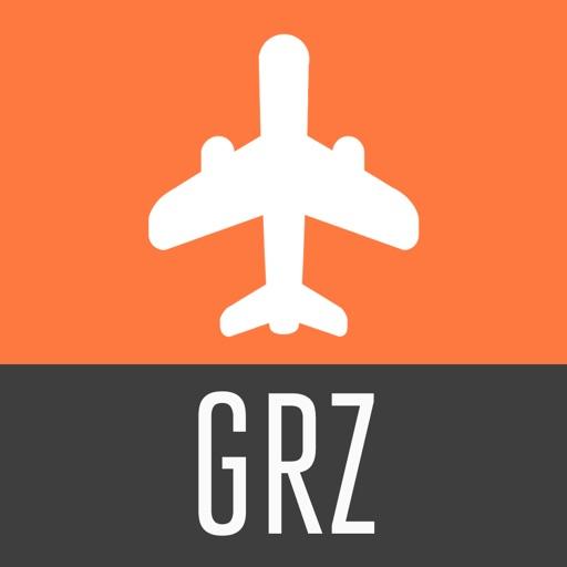 Graz City Guide & Offline Travel Map