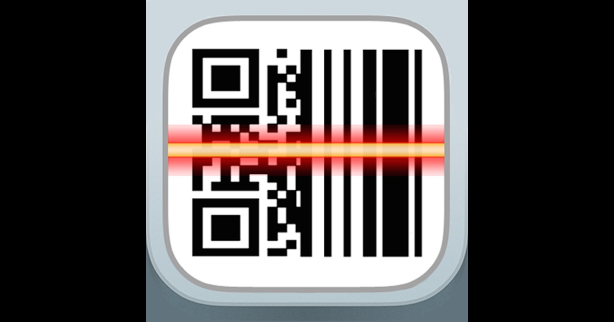 qr code reader iphone qr reader for iphone on the app 5911