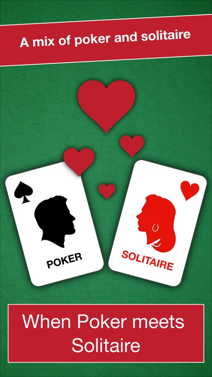 Poker Solitaire: the best card game to play