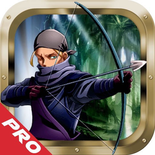 Archery Master Of Victory Pro - Aim Shoot And Win