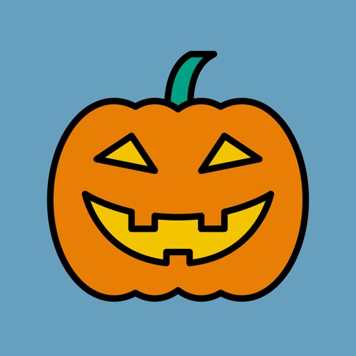 Xinh Halloween