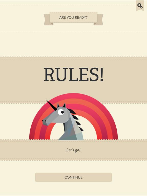 Rules!のおすすめ画像1