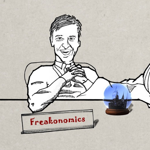 Quick Wisdom from Freakonomics: A Rogue Economist icon