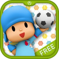 Codes for Talking Pocoyo Football Free Hack
