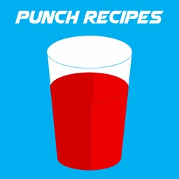 Punch Recipes+