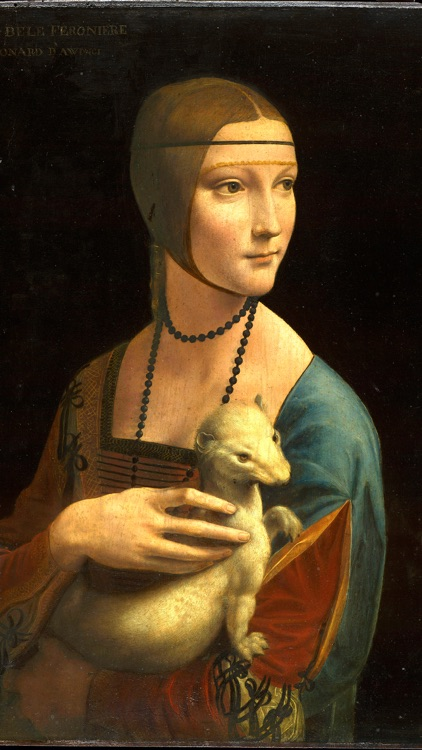Leonardo Da Vinci Virtual Museum screenshot-3